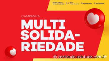 Multi Solidariedade: conheça a campanha que ajudará duas instituições de Birigui! - Solutudo - A Cidade em Detalhes