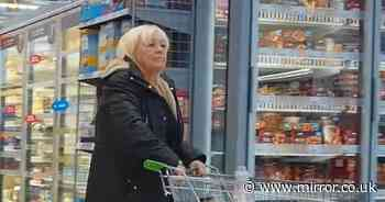 Gran who stole £1 million in benefits was 'craftiest woman ever', says husband