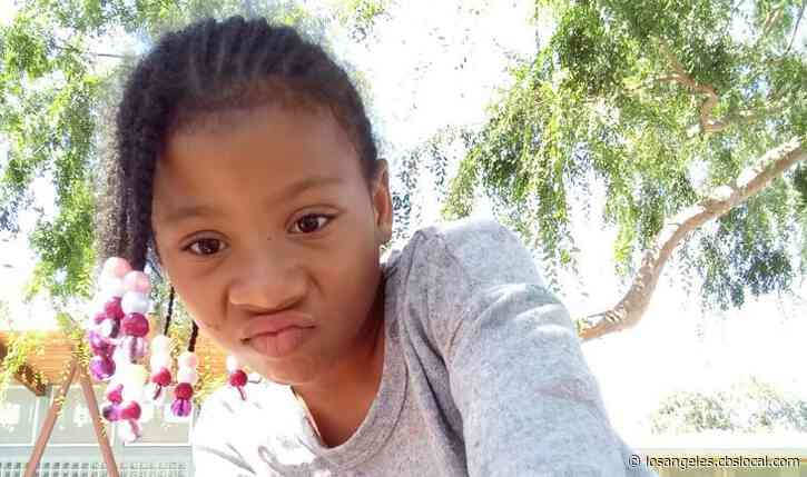 Police Searching For 10-Year-Old Leilani Sucess Collins Last Seen In Long Beach