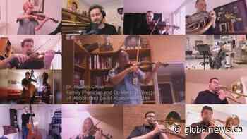 VSO Virtual Orchestra