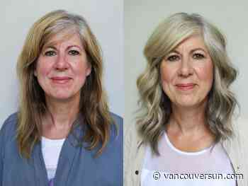 Makeover: Time to embrace a new colour