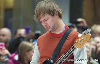 """""""Maroon 5""""-Bassist Mickey Madden festgenommen - LooMee TV"""