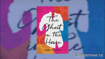 Summer staycation reads: 'The Ghost in the House'