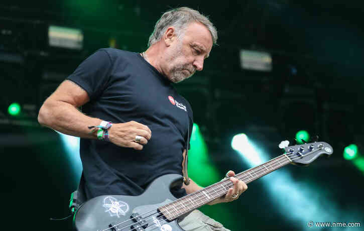Peter Hook announces Joy Division listening party for 'Closer' 40th anniversary