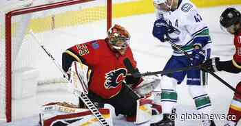 Canucks' Sven Baertschi opts out of NHL's return to play