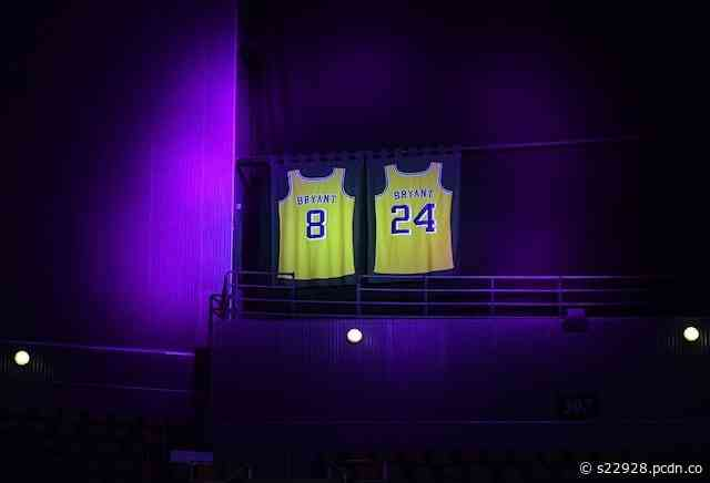 Lakers News: Kobe Bryant Instagram Account Memorialized