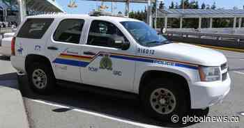 Richmond RCMP hunting suspected serial arsonist