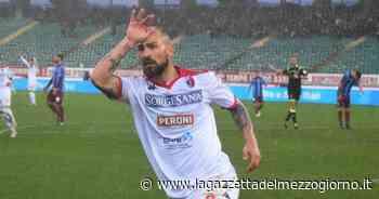 Bari, si avvicina la sfida playoff, Simeri: «Daremo tutto» - La Gazzetta del Mezzogiorno