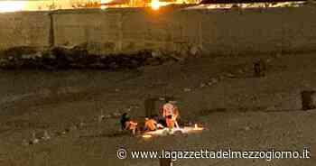 Bari, San Girolamo e bivacchi. La rabbia dei residenti - La Gazzetta del Mezzogiorno