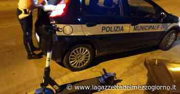 Bari, caricano in macchina monopattino a noleggio e fuggono verso la SS16: 4 denunciati - La Gazzetta del Mezzogiorno