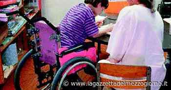 Fase 3 a Bari, 1270 domande a sostegno dei disabili gravi - La Gazzetta del Mezzogiorno