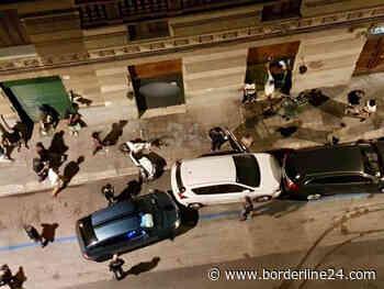"""Bari, rissa e incidente nella zona della movida: """"Ormai situazione normale"""" - Borderline24 - Il giornale di Bari"""