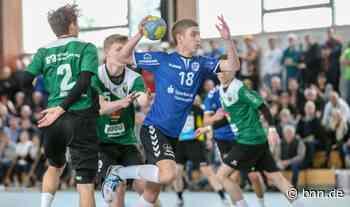 Jugend-Handball: Ganz Helmlingen freut sich auf die Bundesliga - BNN - Badische Neueste Nachrichten