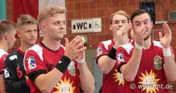 TuS NLübbecke bedauert Pokal-Aus für Zweitligisten | Handball - Mindener Tageblatt