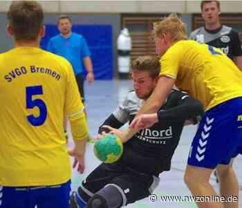 Handball: HSG bestreitet Vorbereitung mit fünf Neuzugängen - Nordwest-Zeitung