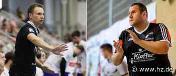 Handball: Mit Arne Kühr unterstützt ein neuer Profitrainer die Steinheimer Handballer - Heidenheimer Zeitung