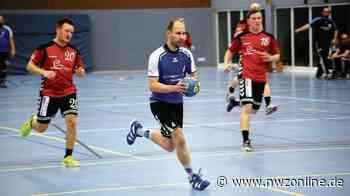Handball-Oberliga: Marco Kirschen kehrt heim zur TSG Hatten-Sandkrug - Nordwest-Zeitung