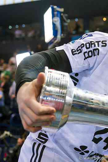 Handball: DHB-Pokal 2021 nur als Finalturnier - NDR.de