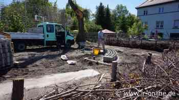 Senftenberg und Umgebung: In diesen Schulen wird über die Sommerferien gebaut - Lausitzer Rundschau