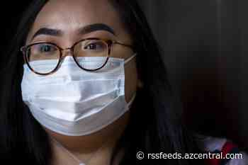 A Navajo family moved to Flagstaff to work at the hospital. Then they all got COVID-19