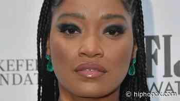 August Alsina Blacks Out On Keke Palmer After She Denies Ever Dating Him