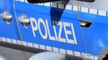 Nach Schüssen: Haus in Elsenfeld umstellt - BR24