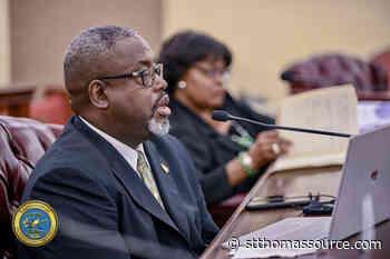 Senators Criticize High-Paying Supervisory Positions at Procurement - St, Thomas Source