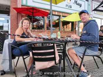 Copper Mug reaches 25-year milestone - St. Thomas Times-Journal
