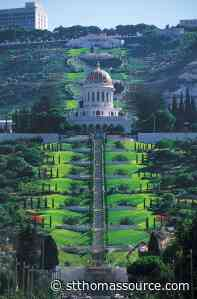 Baha'is Observe Holy Day: The Martyrdom of The Bab - St, Thomas Source
