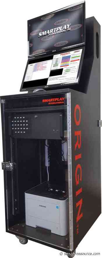 VI Lottery Is Disabling all Video Lottery Terminals - St, Thomas Source