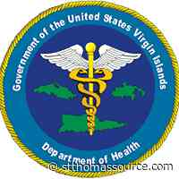 Department of Health on St. Croix Closes for the Day - St, Thomas Source