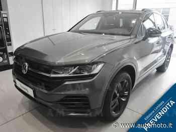 Vendo Volkswagen Touareg 3.0 V6 TDI SCR Style nuova a Mestrino, Padova (codice 6671011) - Automoto.it - Automoto.it