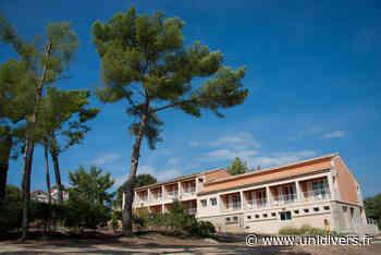 Séjour Littoral Centre Azur lundi 20 juillet 2020 - Unidivers