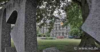 Krefeld: Das Rennen um die Dezernenten-Stellen ist eröffnet - Westdeutsche Zeitung