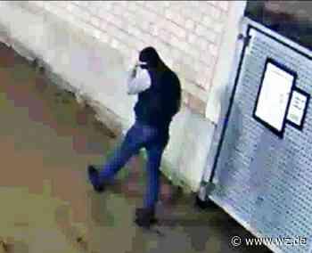 Tödlicher Brand in Krefeld: Die Polizei sucht diesen Mann (mit Video) - Westdeutsche Zeitung
