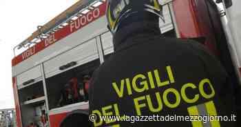 Cerca di dare fuoco a sede Cisl Melfi: arrestato 51enne - La Gazzetta del Mezzogiorno
