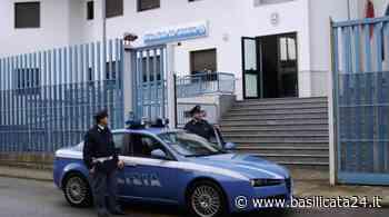 Danneggia sede sindacale, 51enne arrestato dalla Polizia a Melfi - Basilicata24