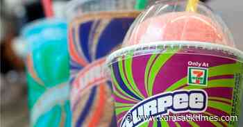 Pandemic leads 7-Eleven to forgo free Slurpees on 7-11 - Kamsack Times