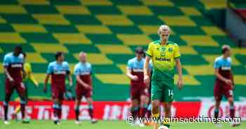 Norwich relegated as EPL remembers Jack Charlton - Kamsack Times