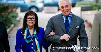 Trump commutes longtime friend Roger Stone's prison sentence - Kamsack Times
