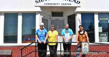 Renovated Togo community centre opens after closing for nearly four months - Kamsack Times