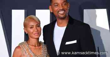 Jada and Will Smith address relationship in 'Table Talk' - Kamsack Times