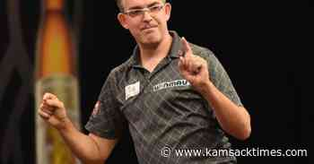 Canada's Jeff (The Silencer) Smith reaches PDC Summer Series darts semifinal - Kamsack Times