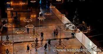 Turkey's president formally makes Hagia Sophia a mosque - Kamsack Times