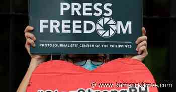 Lawmakers vote closes down Philippines' largest TV network - Kamsack Times