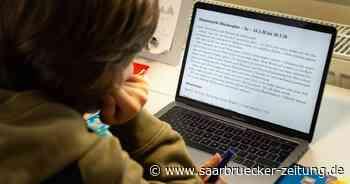 Gemeinde Losheim am See tritt dem Digitalpakt Schule Saarland bei - Saarbrücker Zeitung