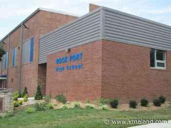 Rock Port schools prepare fall alternative learning | News - KMAland