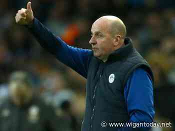 Wigan Athletic boss recognised for run - Wigan Today