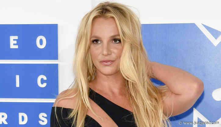 Britney Spears Has a Message for Anyone Who Doesn't Like Her Instagram Posts