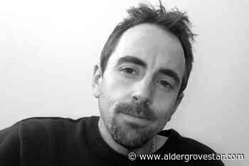 Langley author pens Somebody's Story – Aldergrove Star - Aldergrove Star